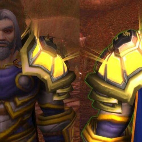 """World of Warcraft Classic: Kompletny przewodnik po Questline Tirion Fordring """"W snach"""""""