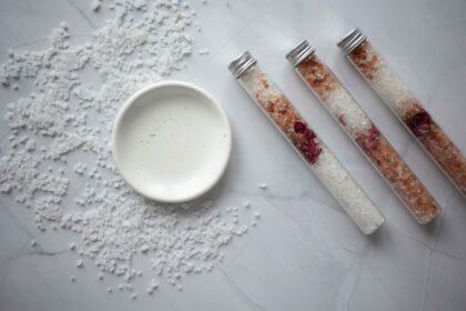 Czym są kosmetyki mineralne?