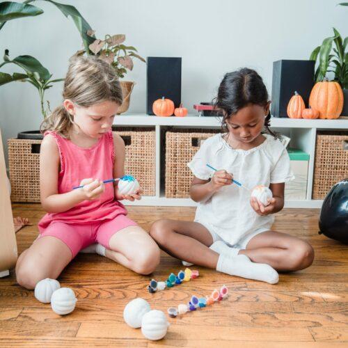 Wybieramy meble dla swoich dzieci – poradnik zakupowy